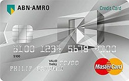 abnamro card