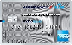 flyingbluesilvercard