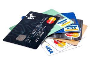 hoe veilig is een creditcard